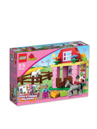 LEGO DUPLO®: Pferdestall 10500 - ab 2 Jahren