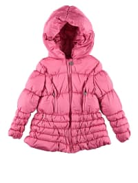 Pampolina Jacke in Pink