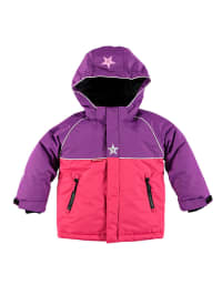Nova Star Winterjacke in Lila/ Pink