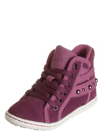 "Geox Sneakers ""Prisca"" in Lila"