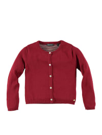 Marc O'Polo Junior Cardigan in Rot