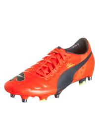 """Puma Fußballschuhe """"evoPOWER 2 Mixed SG""""  in orange"""
