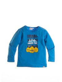 """Legowear Longsleeve """"Tristan 633"""" in Hellblau"""