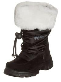 Naturino Stiefel in schwarz
