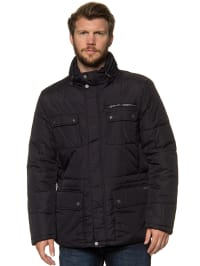 Geox Winterjacke in Schwarz