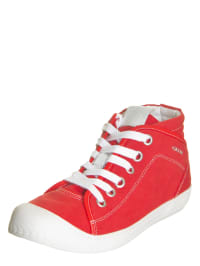 "Geox Sneakers ""Sainko"" in Rot"