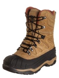 "Kamik Winterboots ""Patriot4"" in Hellbraun"