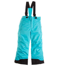 "Color Kids Skihose ""Weston"" in Türkis"