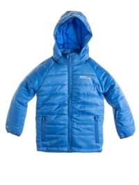 "Regatta Jacke ""Iceforce"" in Blau"