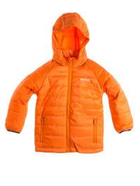 "Regatta Jacke ""Iceforce"" in Orange"
