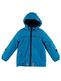 """Legowear Skijacke """"Johannes 601"""" in Blau"""