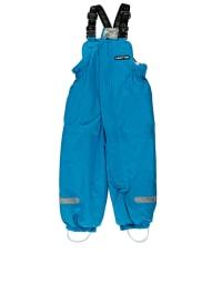 """Legowear Skihose """"Paw 650"""" in Blau"""