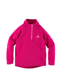 "Dare 2b Fleece-Troyer ""Freeze Jam"" in Pink"