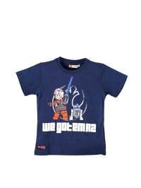 "Legowear Shirt ""Tristan 354"" in Dunkelblau"