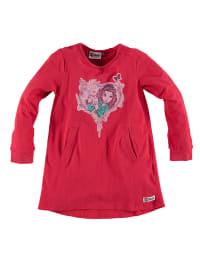 """Legowear Kleid """"Deliane 950"""" in Rot"""