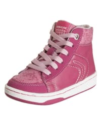 "Geox Sneakers ""Mania"" in Pink"