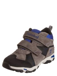 Timberland Sneakers in Taupe/ Blau