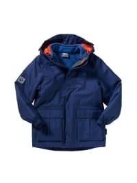 """Jack Wolfskin 3in1-Winterjacke """"Snowpark"""" in Blau"""