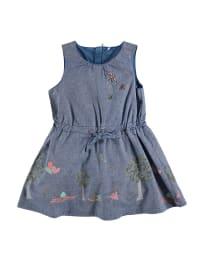 Name it Kleid in Blau