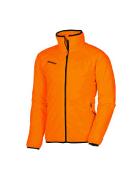 "Ziener Funktionsjacke ""Janek"" in Orange"