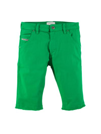 "Diesel Kid 3/4-Jeans ""Prooly"" in Grün"