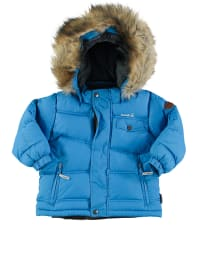 "Kamik Winterjacke ""Chopper"" in Hellblau"