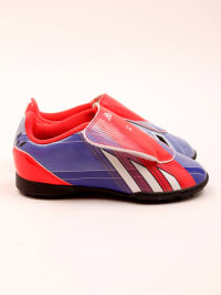 Adidas Fußball-Schuhe in Lila/ Pink