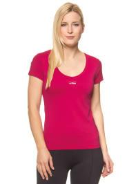 "Venice Beach Funktions-Shirt ""Farah"" in Fuchsia"
