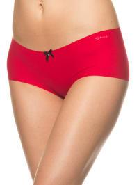 Skiny Panty in Rot