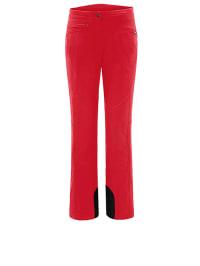 Maier Sports Softshellhose in Rot