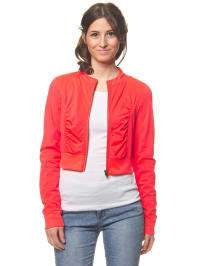 """Outfitters Nation Bolero """"Helle"""" in Rot"""