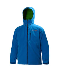 "Helly Hansen Softshell-Jacke ""Odin"" in Blau"