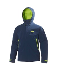 "Helly Hansen Funktions-Jacke ""Approach"" in Dunkelblau"