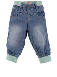 Paglie Jeans in Blau/ Hellblau