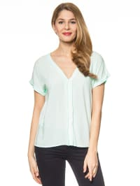 More & More Bluse in Mint