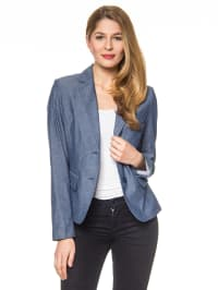 More & More Blazer in Blau