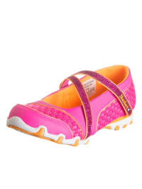 "Skechers Ballerinas ""Peace Dancer"" in Pink"