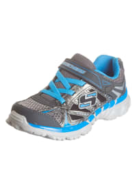 "Skechers Sneakers ""Tough Trax"" in Grau/ Blau"