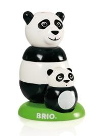 """Brio 6tlg. Stapelfigur """"Panda"""" - ab 19 Monaten"""