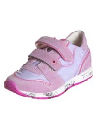 Primigi Sneakers in Flieder/ Lavendel