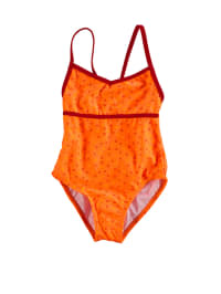 Needs Badeanzug in Orange/ Rot