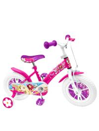 "Stamp 14 Zoll-Fahrrad ""Mia & Me"" in Pink/ Lila"