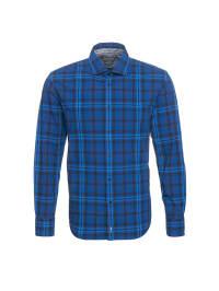 Marc O'Polo Hemd in Blau