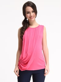 "Spring Top ""Laurie"" in Pink"
