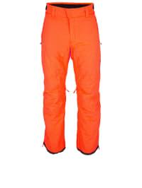 """Chiemsee Ski-/ Snowboardhose """"Fath"""" in Orange"""