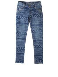 "Retour Jeans""Manda"" in Blau"