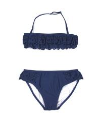 """Just Beach Bikini """"Nicosia"""" in Dunkelblau"""