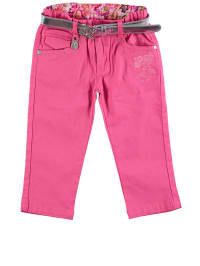 Pacino Hose in Pink