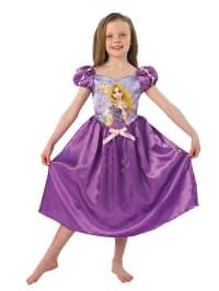 """Rubie`s Kostüm """"Rapunzel Storytime"""" in Lila"""