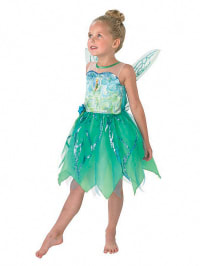 "Rubie`s Kostüm ""Pixie Tinker Bell Pirate Fairy"" in Grün"